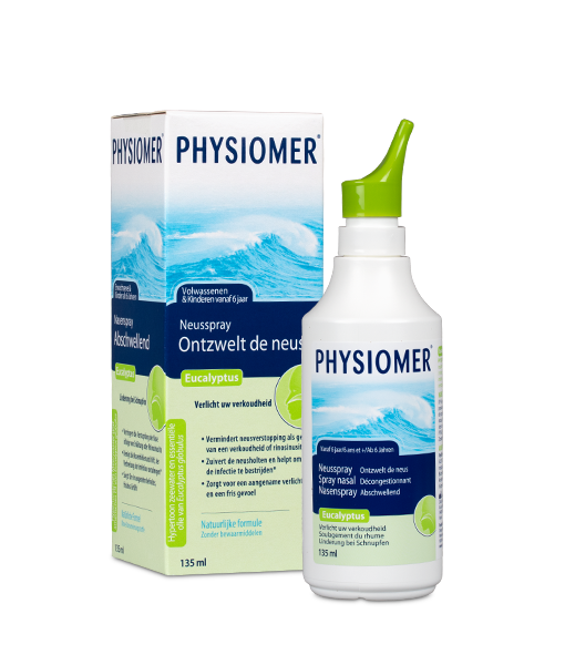PHYSIOMER® Eucalyptus